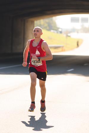 Marine Corps Marathon 2017 Photos