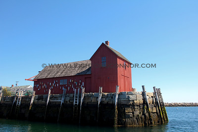 New England Stock Photos