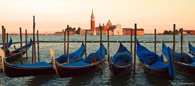 How I Saw It - Venezia - Venice, Italy
