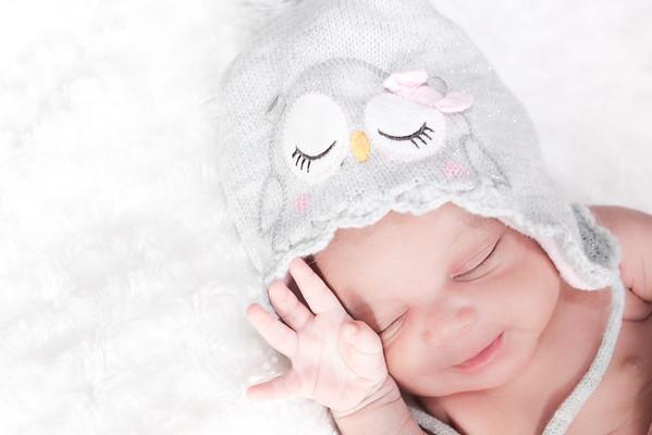 newborns & toddlers