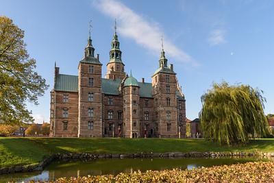 Christian den 4.'s København - Rosenborg