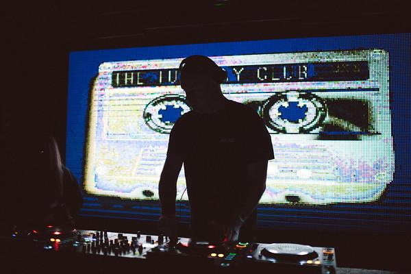 11-12-18 TTC, Redlight, DJ Die, Toddla T