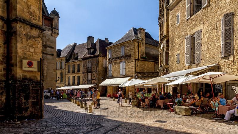 Place du Peyrou