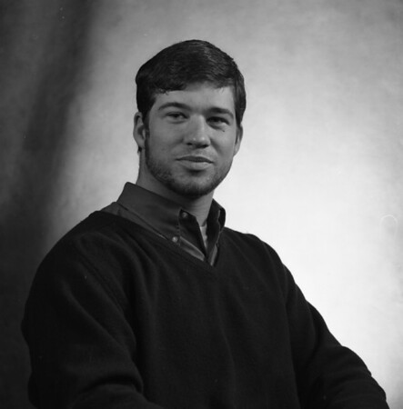 MU P-12 Pete Johnson (March, 1969)