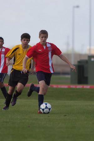 2011-03-19 Revo @ SCFC Sprint Tournament