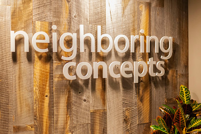 Neighboring Concepts