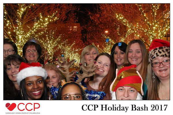CCP Holiday Party