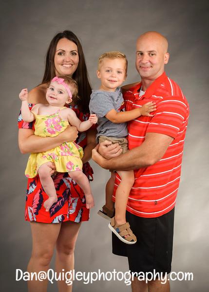 Tyler family 2019