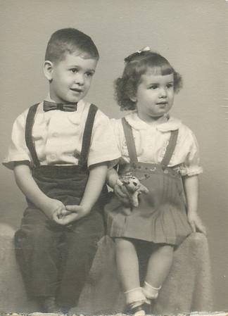 Eileen Clark's Family