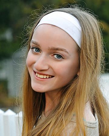 Dana, November 22, 2012
