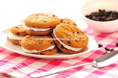 Cookies and Whoopie Pies