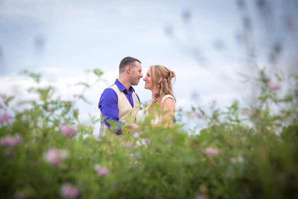 Chris & Kelly | Milford, MI