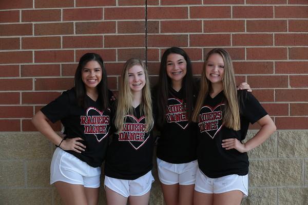 2019-Raiders-Dance-Team