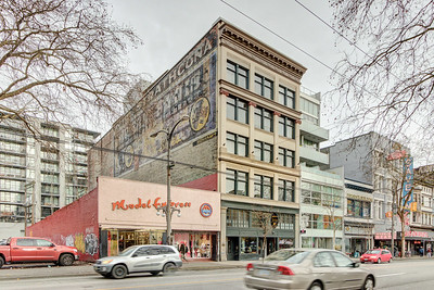 608 - 53 W Hastings St, Vancouver