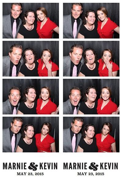Marnie & Kevin May 23, 2015