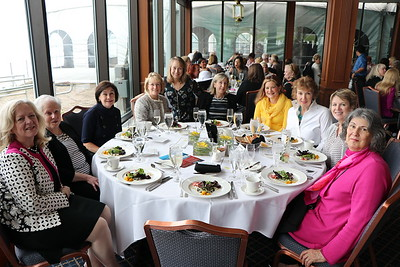 2019 Ladies' Luncheon
