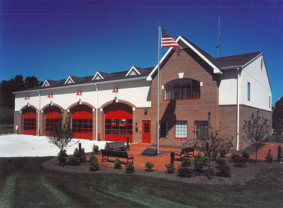 Goshen Fire Co.