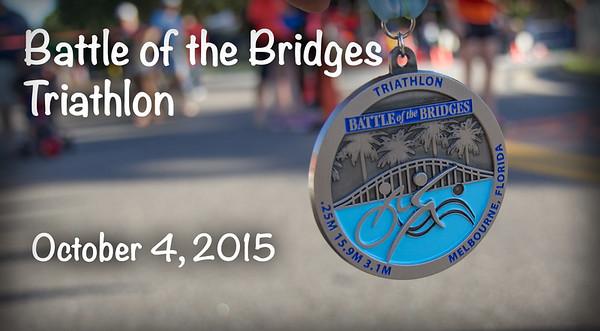 Battle of the Bridges, 2015