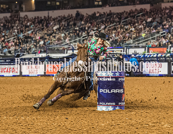 JR NFR - PATTON LYNCH