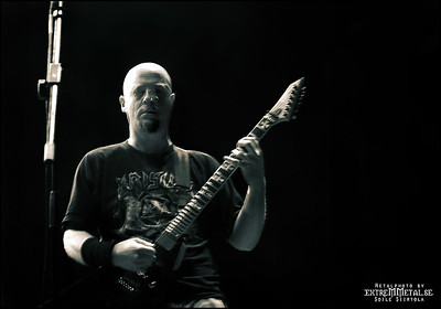 DYING FETUS - Party.San Metal Open Air 2013