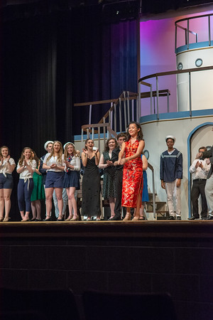 Anything Goes WMHS 2019