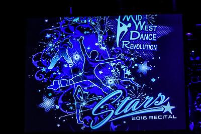 MWDR recital 2016