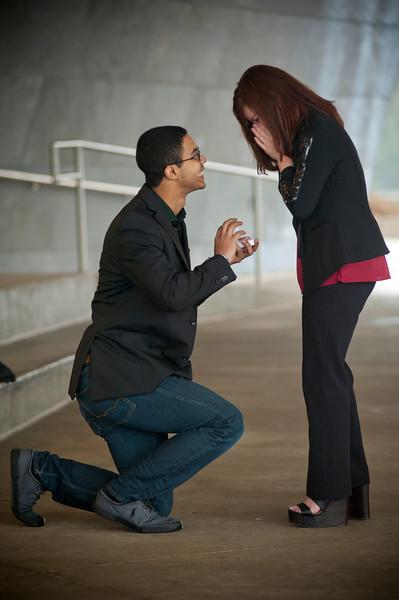 Kenyn & Desirea | Proposal
