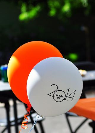 2014 Mavetz Graduation