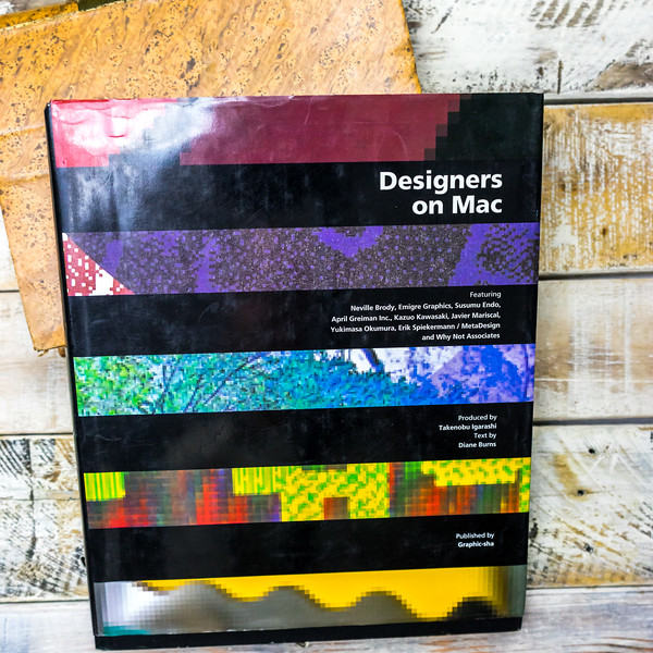 Designers on Mac