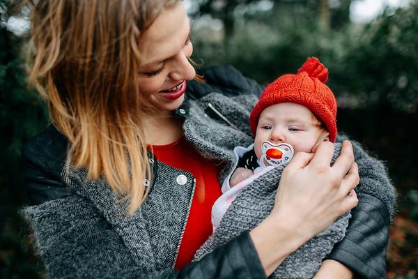 CATHRIJN LEMANS | FAMILY | 12.21.2018