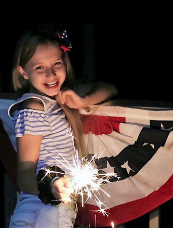 July - 2019 - Fourth of July