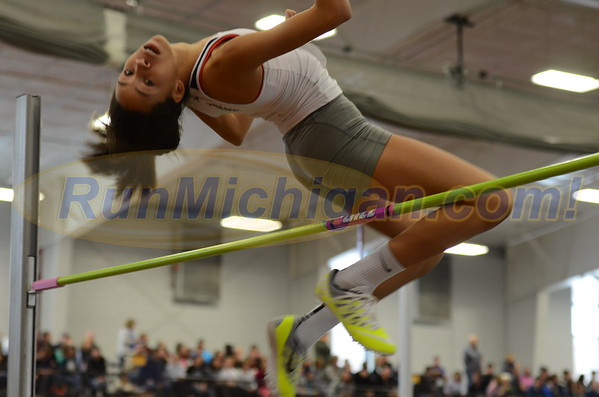 MITS 2017 Day 2 - Girls' High Jump Gallery 2