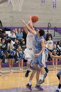 2015 | LWHS Basketball
