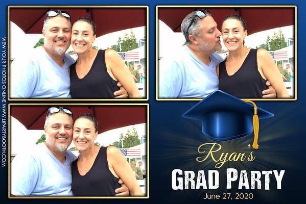 Ryan's GraD Party