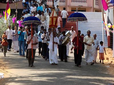 St Johns Festival Processions - Part 2