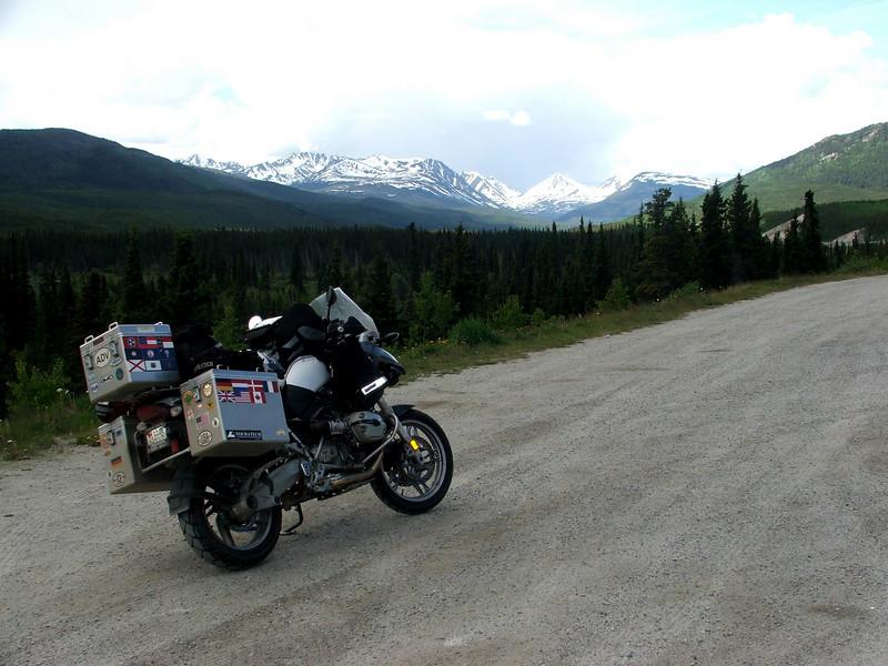 Northern British Columbia
