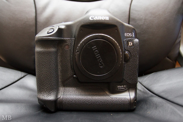 Canon 1D Mark II For Sale