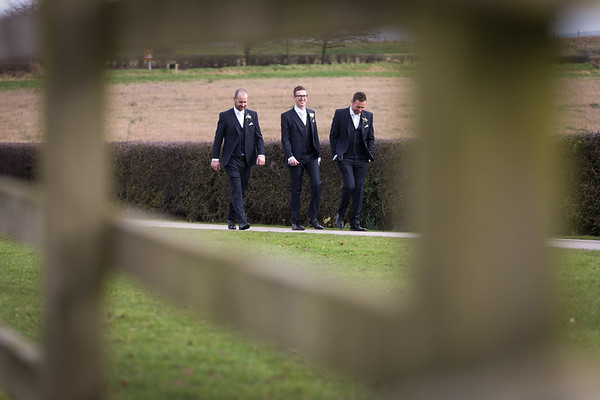 Jennifer & Matthew, Sandhole Oak Barn Wedding Photography