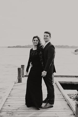 Patrick & Kristin