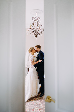 Ben + Beth | Married