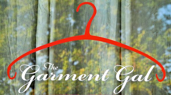 The Garment Gal - Robbie Emge