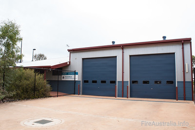 Fire & Rescue WA - Kalgoorlie