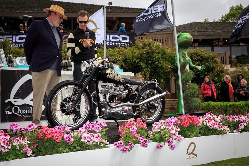 Quail Motorcycle Gathering - Award Winner - Triumph Tiger Custom Modified.jpg