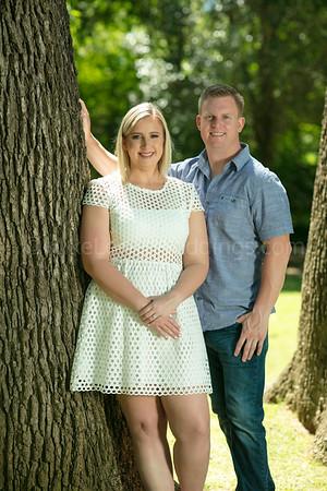 Lindsey & Justin Engagement