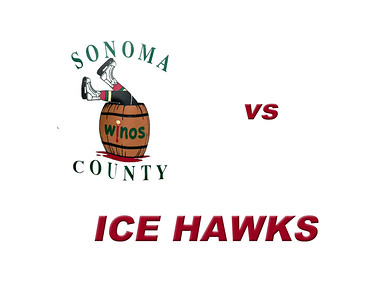 45s Winos vs Ice Hawks