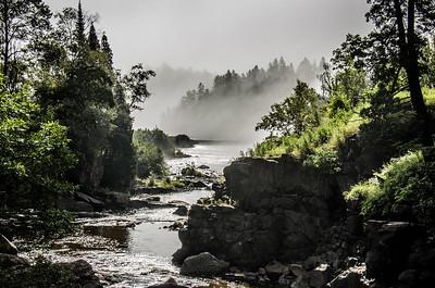 2013 Aug - North Shore