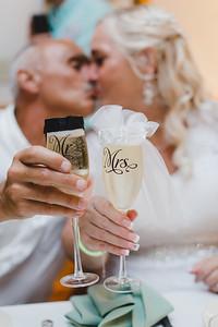 Daria & John's Wedding