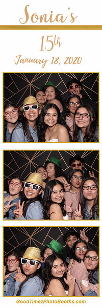 Sonia Quince