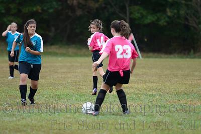 Team 4 Soccer