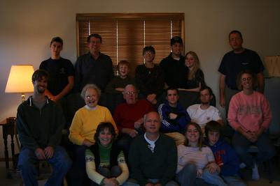 Klopfer Thanksgiving 20051124
